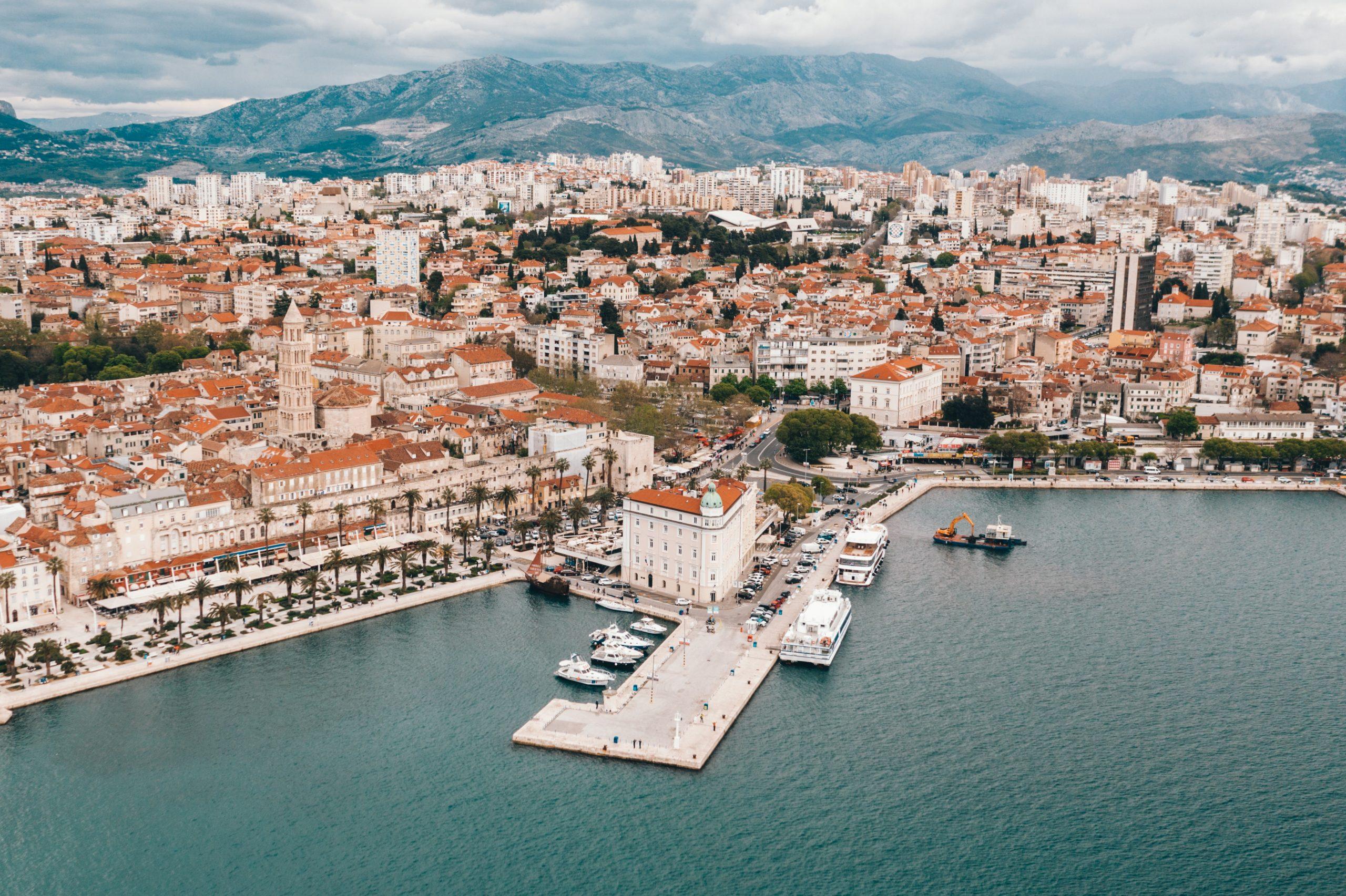 Hidden Gems of Dalmatian Coast: Split